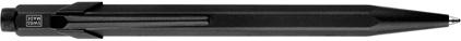 Stylo bille 849 Black Code de Caran d'Ache, cliquez pour plus de d�tails sur ce stylo...