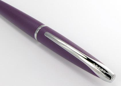 stylo plume waterman violet