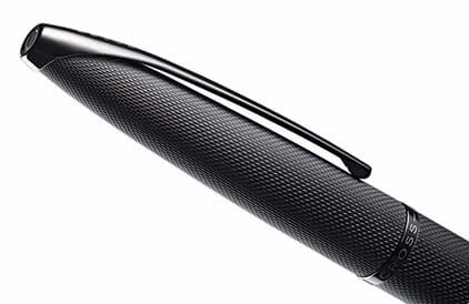 Stylo plume ATX noir diamant de Cross - photo 4