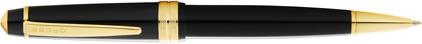 Stylo bille noir diamant Bailey light luxe de Cross, cliquez pour plus de d�tails sur ce stylo...