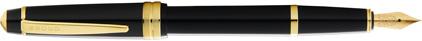 Stylo plume noir diamant Bailey light luxe de Cross, cliquez pour plus de d�tails sur ce stylo...
