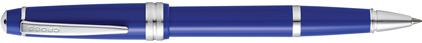 Roller bleu Bailey light  de Cross