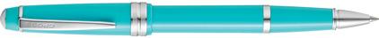 Roller bleu canard Bailey de Cross, cliquez pour plus de d�tails sur ce stylo...