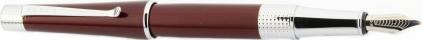 Stylo plume laqué rouge Beverly de Cross, cliquez pour plus de détails sur ce stylo...