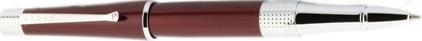 Roller laqué rouge Beverly de Cross, cliquez pour plus de détails sur ce stylo...