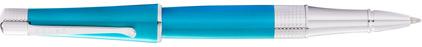 Roller turquoise Beverly de Cross, cliquez pour plus de d�tails sur ce stylo...