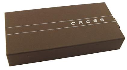 Stylo bille Calais noir mat de Cross - photo 4