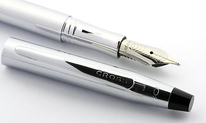 Stylo plume Century Classic chromé de Cross - photo 3