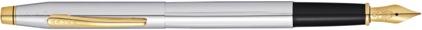 Stylo plume Century Classic Medalist nouvelle version de Cross, cliquez pour plus de d�tails sur ce stylo...