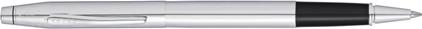Roller Century Classic chromé nouvelle version de Cross, cliquez pour plus de détails sur ce stylo...