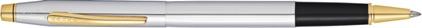 Roller Century Classic Medalist nouvelle version de Cross, cliquez pour plus de détails sur ce stylo...
