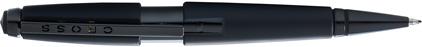 Roller Edge Sport noir de Cross, cliquez pour plus de d�tails sur ce stylo...