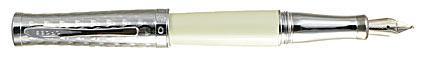 Stylo plume Ivoire Sauvage de Cross, cliquez pour plus de détails sur ce stylo...
