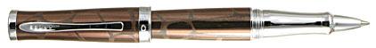 Roller Mica Sauvage de Cross, cliquez pour plus de détails sur ce stylo...