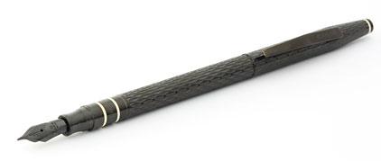 stylo plume fin