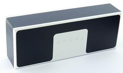 Stylo multifonction : Stylet numérique et stylo bille Tech2 violet de Cross - photo 5