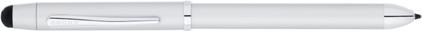 Stylo multifonction Tech3+ acier satiné de Cross