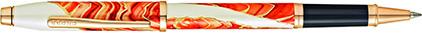 Roller Wanderlust Antelope Canyon de Cross, cliquez pour plus de d�tails sur ce stylo...