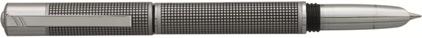 Stylo plume Media Exclusif quadrillé de Daniel Hechter, cliquez pour plus de d�tails sur ce stylo...