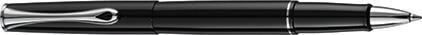 Roller Esteem noir laqué de Diplomat, cliquez pour plus de d�tails sur ce stylo...