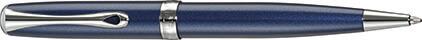 Stylo bille Excellence A2 bleu nuit de Diplomat, cliquez pour plus de d�tails sur ce stylo...
