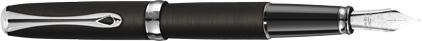 Stylo plume Excellence A2 Oxyd Iron plume acier de Diplomat, cliquez pour plus de d�tails sur ce stylo...