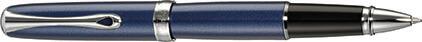 Roller Excellence A2 bleu nuit de Diplomat, cliquez pour plus de d�tails sur ce stylo...