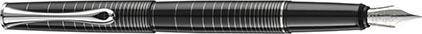Stylo plume Optimist ring de Diplomat, cliquez pour plus de d�tails sur ce stylo...
