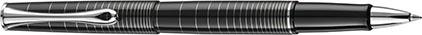Roller Optimist ring de Diplomat, cliquez pour plus de d�tails sur ce stylo...