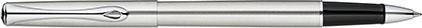 Roller Traveller acier de Diplomat, cliquez pour plus de d�tails sur ce stylo...