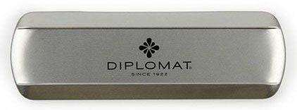 Roller Traveller lapis noir mat de Diplomat - photo 4