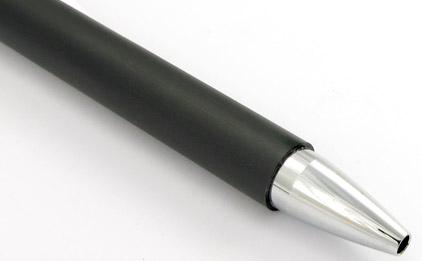 Le stylo bille Ambition Résine de Faber-Castell - photo.