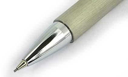 Le portemine Ambition métal brossé de Faber-Castell - photo 4