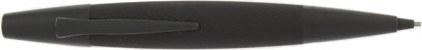 Porte-mine E-Motion pure black de Faber-Castell, cliquez pour plus de détails sur ce stylo...