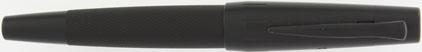 Roller E-Motion Pure Black de Faber-Castell, cliquez pour plus de détails sur ce stylo...