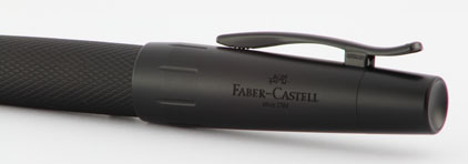 Roller E-Motion Pure Black de Faber-Castell - photo 4