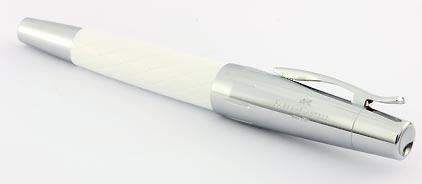 Roller E-Motion Losange Blanc de Faber-Castell - photo 3