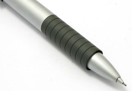 Le stylo bille Basic Métal mat de Faber-Castell - photo 3