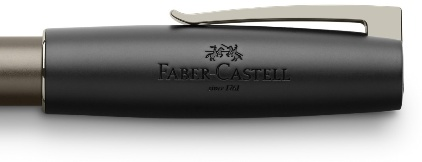 Stylo plume Loom Gunmetal mat de Faber-Castell - photo 4