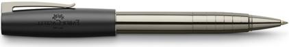 Roller Loom Gunmetal brillant de Faber-Castell, cliquez pour plus de d�tails sur ce stylo...