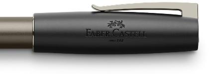 Roller Loom Gunmetal mat de Faber-Castell - photo 3