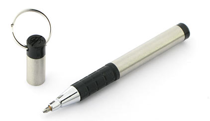 Stylo bille Space Pen Trekker de Fisher - SF 1072 - photo.