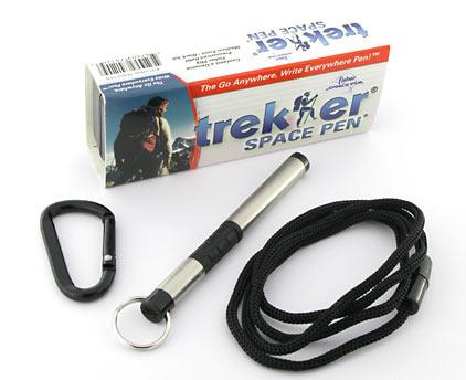 Stylo bille Space Pen Trekker de Fisher - SF 1072 - photo 3