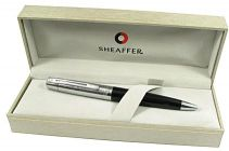 Stylo bille Gift 300 noir et chrome de Sheaffer
