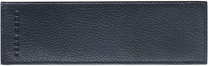 Fourreau en cuir Storyline bleu, cliquez pour plus de d�tails sur ce stylo...