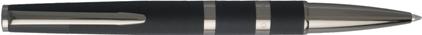 Stylo bille Arris black de Boss, cliquez pour plus de d�tails sur ce stylo...