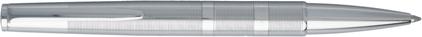 Stylo bille Arris chrome de Boss, cliquez pour plus de d�tails sur ce stylo...