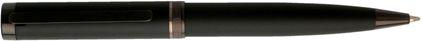 Stylo Bille Column black de Boss, cliquez pour plus de détails sur ce stylo...