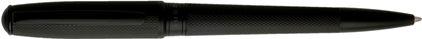 Stylo bille Essential Matte black de Boss, cliquez pour plus de détails sur ce stylo...