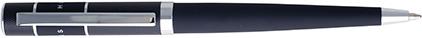 Stylo bille Ribbon bleu de Boss, cliquez pour plus de d�tails sur ce stylo...